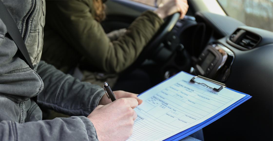 """¡Que siempre no! No habrá examen para obtener licencia de manejo en CDMX porque """"no hay capacidad administrativa"""""""
