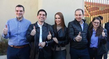 Monterrey: abrirán 800 paquetes de elección extraordinaria... PAN quiere recuento total