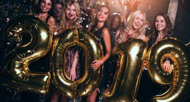 ¡A bailar! 7 lugares donde podrás echar fiesta de Fin de Año