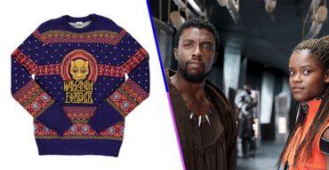 Forever 21 se disculpa por utilizar modelo blanco para vender suéter de 'Black Panther'