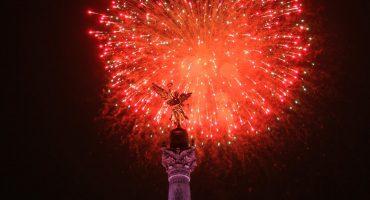 La CDMX festejará Año Nuevo sin fuegos artificiales y el medio ambiente aplaude
