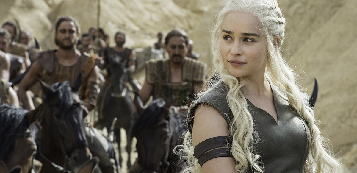Estrenos| Game of Thrones anunció su última temporada