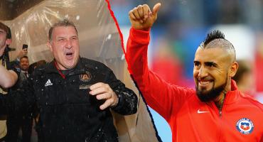 ¿Otra vez ellos? Chile se perfila para ser el rival en el debut del