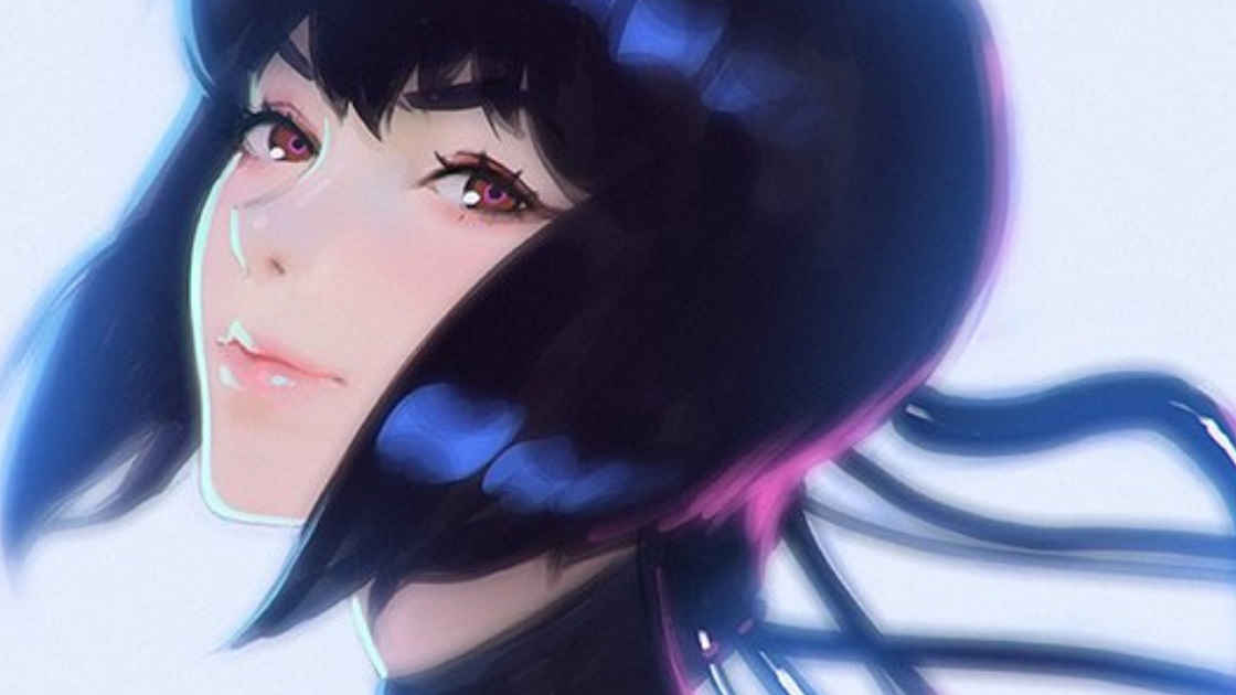 Nuevo anime de Ghost in the Shell de Netflix