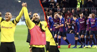 Del Grupo A al D: Definidos los calificados a Octavos de Final en Champions League