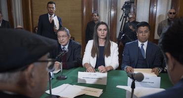 ¡Fin a la novela! Autohebdo se disculpa con Guevara y organizadores del GP de México