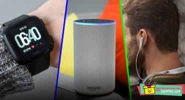 Guía del regalo navideño: Los mejores gadgets del 2018