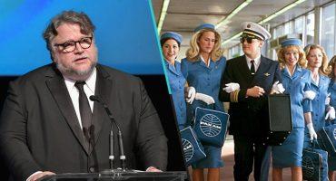 ¿Cuál es la película favorita de Guillermo del Toro que no ha sido valorada?
