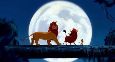 """Disney es acusado de """"apropiación cultural"""" por registrar como suya """"Hakuna Matata"""""""