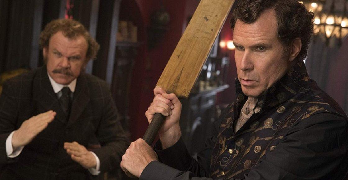 Holmes & Watson - Película