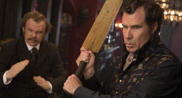 Holmes & Watson resultó ser tan mala... ¡que ni siquiera Netflix la quiere!