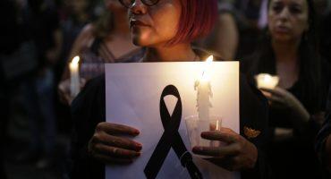 2018: el año con más homicidios registrados en México