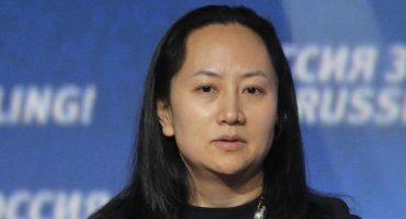 Vicepresidenta de Huawei obtiene libertad bajo fianza en Canadá