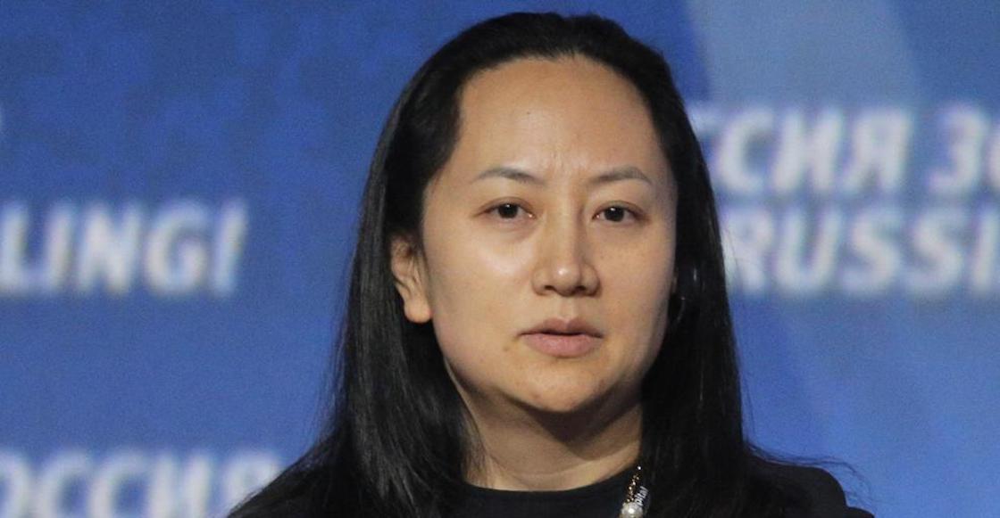 Wall Street, afectada por un arresto de directiva de Huawei
