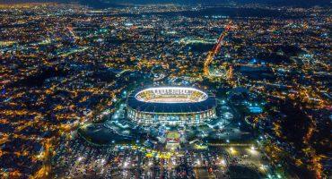 En imágenes: Así se vivió la gran final de la Liga MX entre América y Cruz Azul