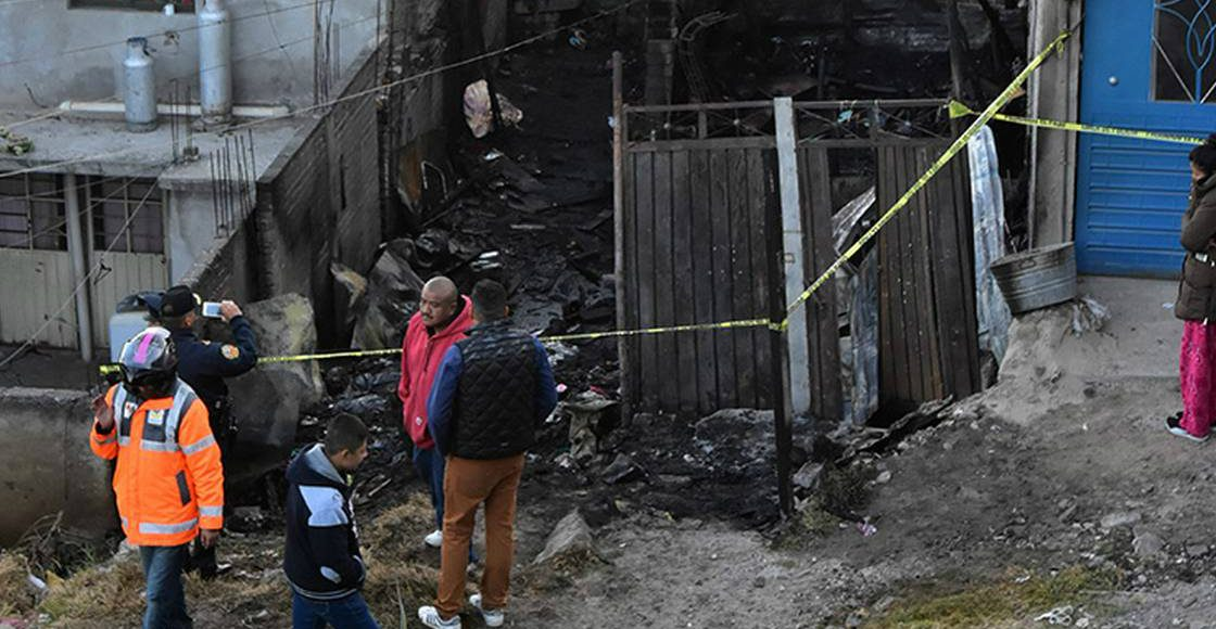 El incendio que mató a 7 menores en Iztapalapa pudo hacer sido provocado: PGJ