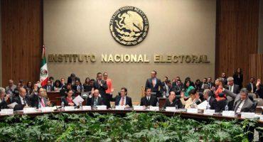 INE dejará de pagar ISR: no es lo recomendable, es para garantizar elecciones, dice Murayama
