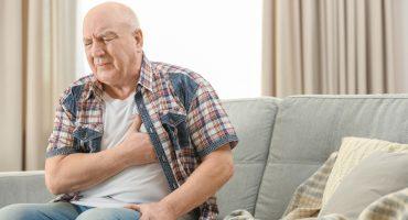 Los riesgos de infarto aumentan en… ¿Navidad y vacaciones?