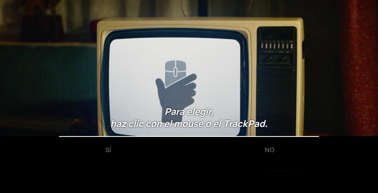 ¿Problemas para ver Black Mirror: Bandersnatch? Esto es lo que tienes que hacer