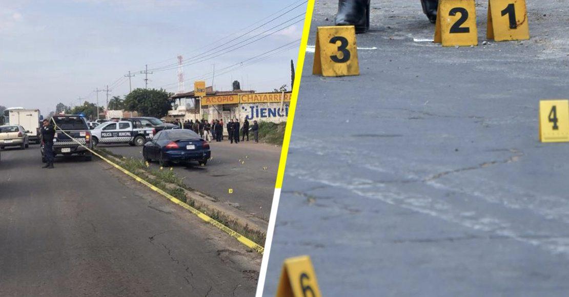 Asesinan en El Salto, Jalisco, a jefe operativo de la policía municipal