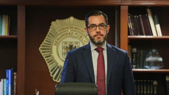 Jesús Orta Martínez