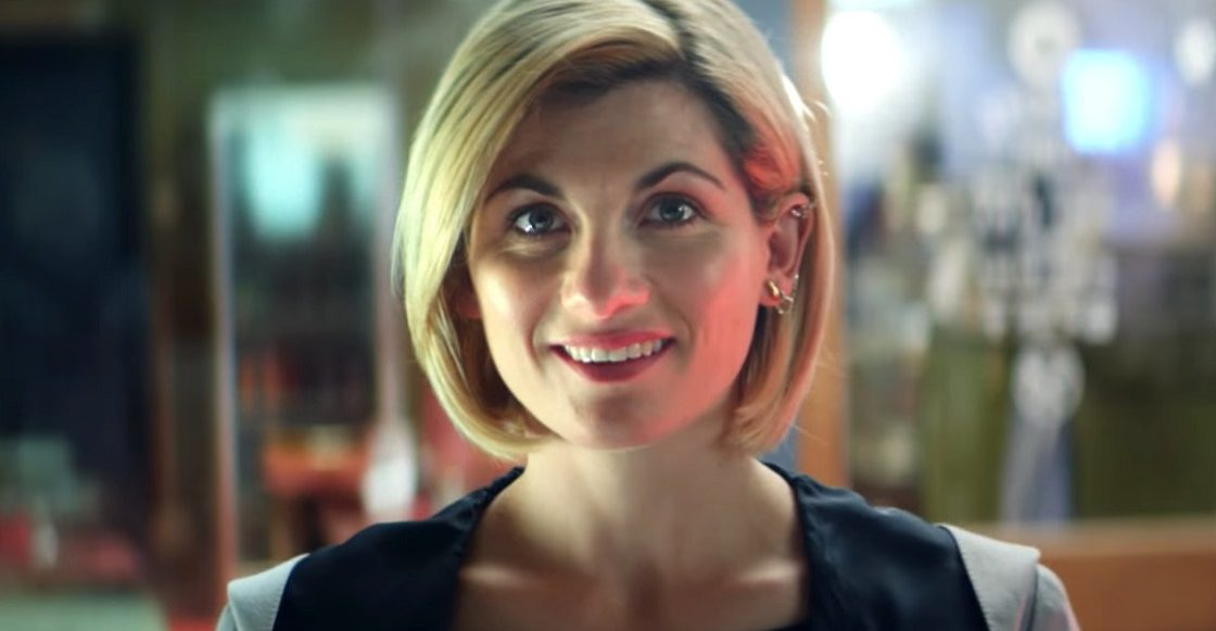 Jodie Whittaker - Doctor Who