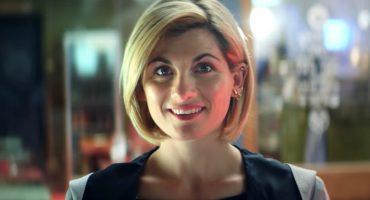 Jodie Whittaker confirma que regresará en la temporada 12 de Doctor Who