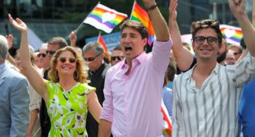 Canadá estrenará moneda en honor de la liberación gay 🏳️🌈