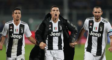 Juventus renueva con un patrocinador que le dará más de 400 millones de euros