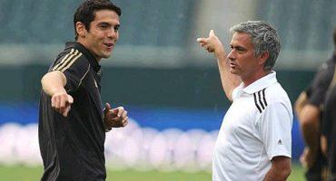 """Kaká reveló oscuro secreto: """"Mourinho fue uno de mis problemas en el Real Madrid"""""""