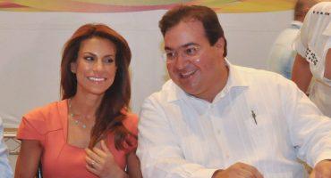 Todavía ni agarran a Karime... y Fiscalía General ahora va por cuñada de Javier Duarte
