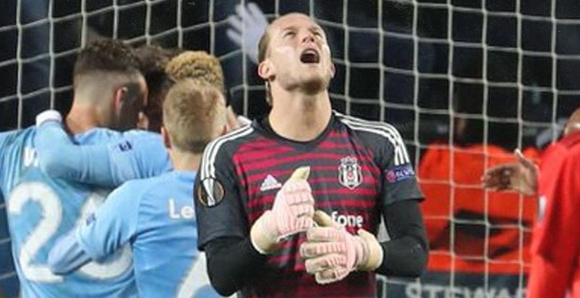 Carrera en picada: Así ha sido la vida de Karius tras aquella final de la Champions League ante el Real Madrid