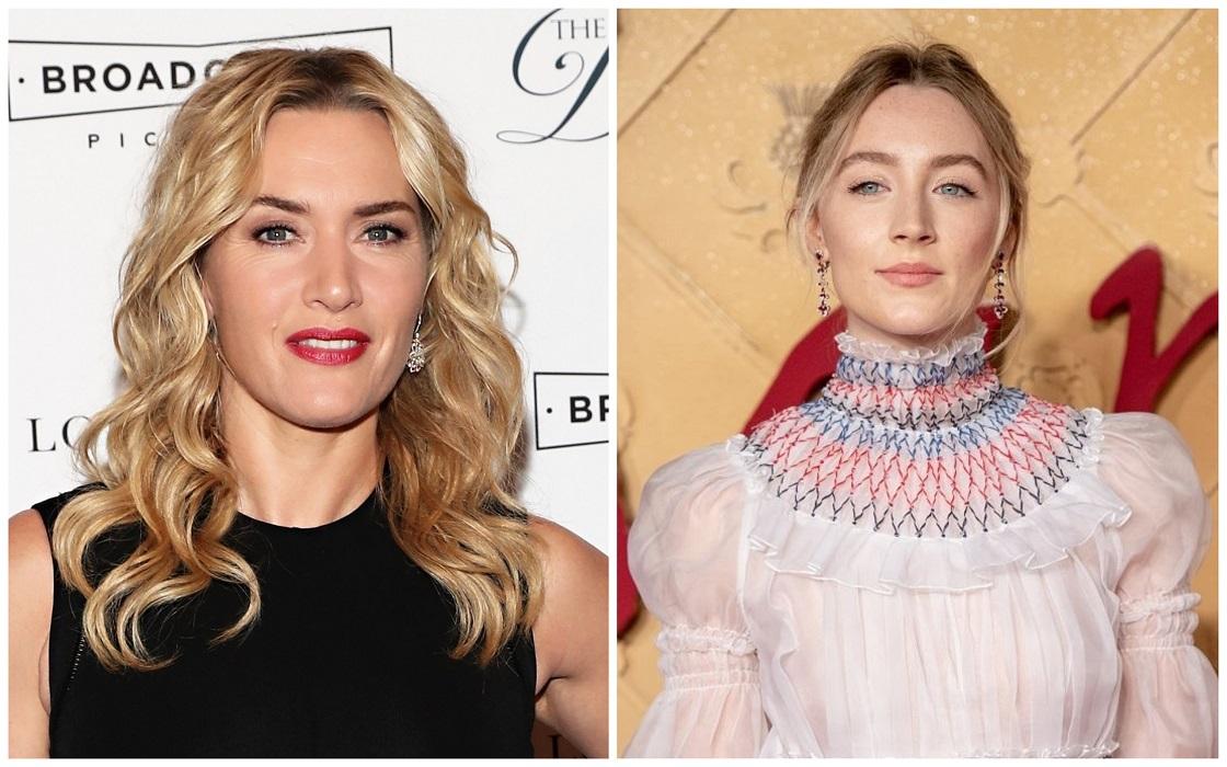Kate Winslet y Saorise Ronan protagonizarán Ammonite