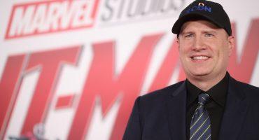X-Men, Fantastic Four y más: Kevin Feige habla sobre el futuro de Marvel