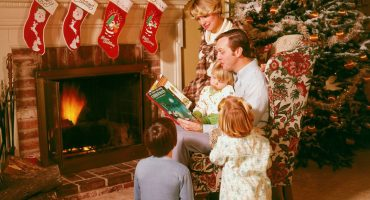 Y mientras tú te emborrachas, en Islandia celebran Navidad leyendo