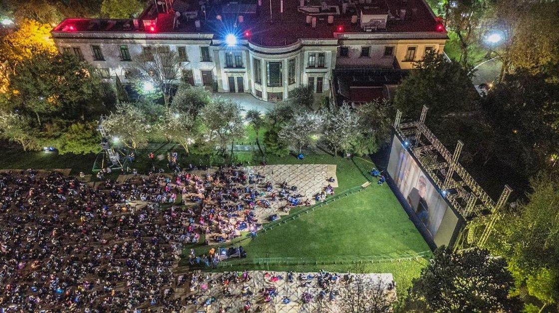 los-pinos-cine-roma-gobierno-fotos-2018