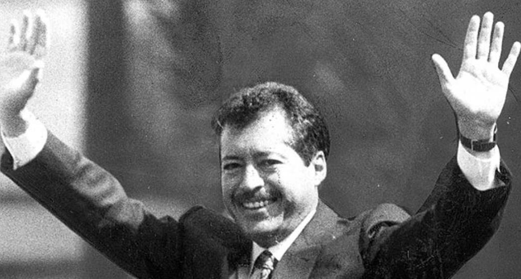 Después de 24 años, PGR publica video clasificado sobre el asesinato de Colosio