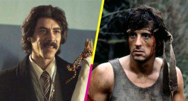 ¡Coño, Sylvester! Acá lo que sabemos del papel de Óscar Jaenada en 'Rambo V'