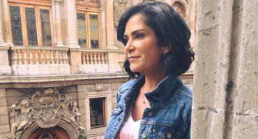 Detienen a presunto torturador de Lydia Cacho en Puebla