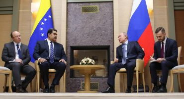 Rusia y Venezuela cierran contratos e inversión por más de 6 mil millones de dólares