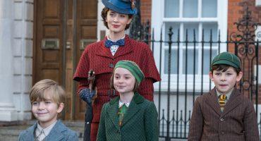 A 50 años de la primera película: ¿Por qué la gente necesita ver 'Mary Poppins Returns'?