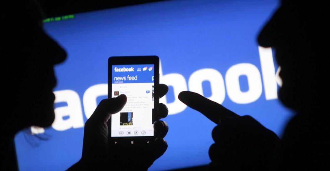 Y a todo esto, ¿qué fue de lo que más se habló en Facebook este 2018?