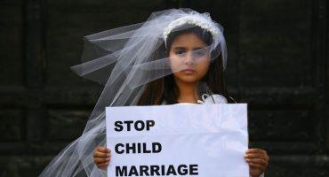 Parlamento de Irán se niega a hacer ilegal el matrimonio infantil