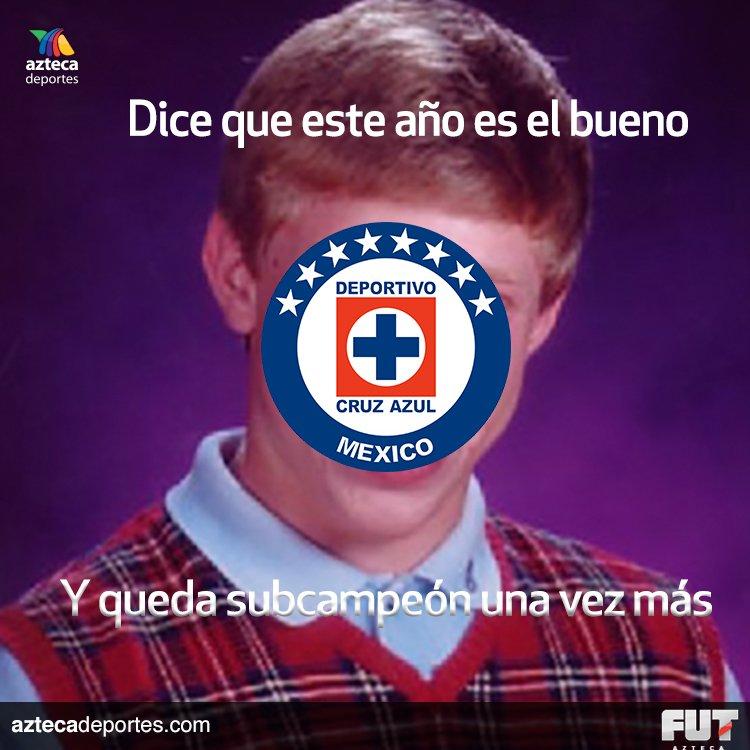 America Vs Cruz Azul >> memes-cruz-azul-vs-america-luis-garcia-voz22 - Sopitas.com