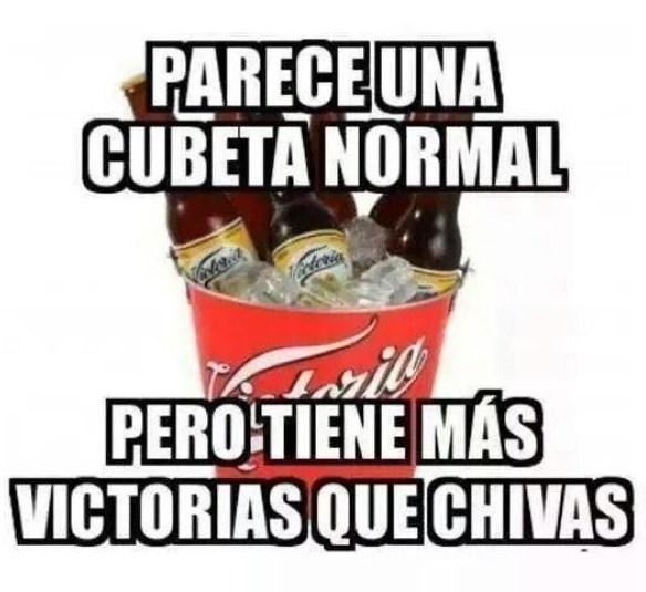 El fracaso de Chivas en el Mundial de Clubes inundó de memes las redes sociales