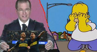 River se coronó Campeón y desempolvamos los memes de la Copa Libertadores