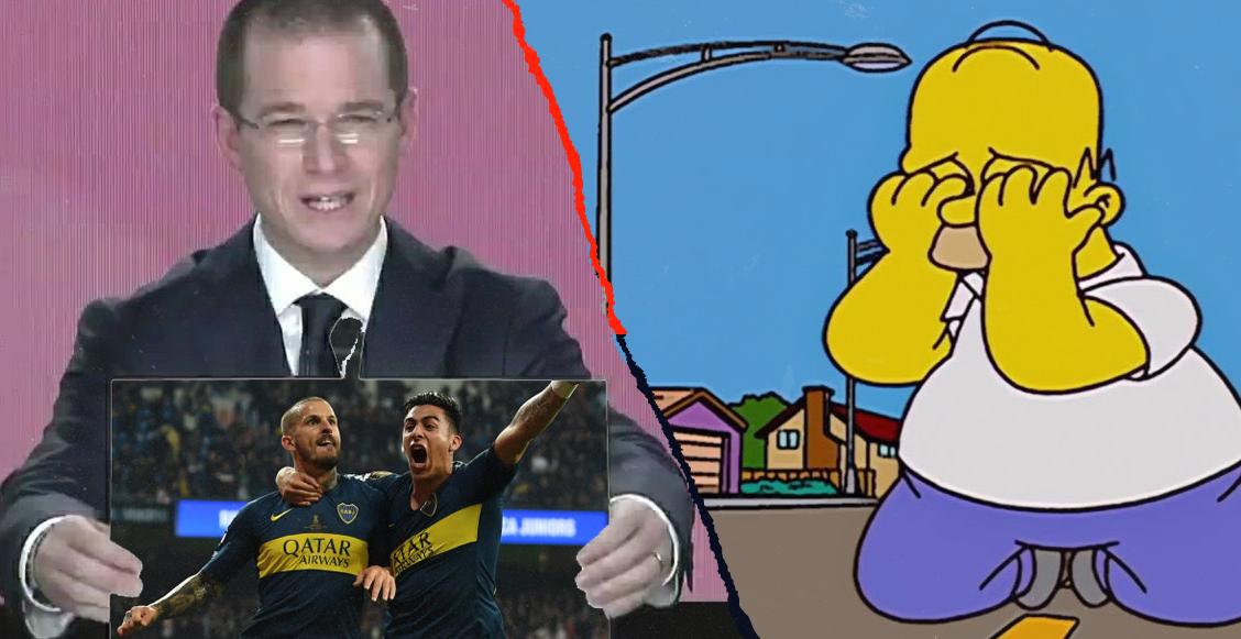 Llegó el día: Hoy se juega la final de la Copa Libertadores