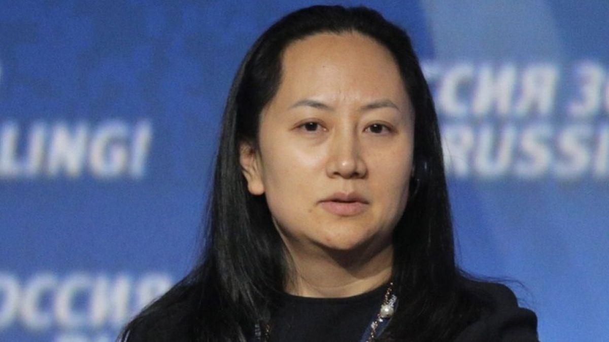 Huawei supera a Apple pese a la tensión internacional
