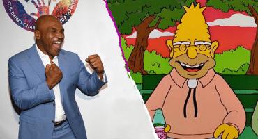 Mike Tyson revela el rival contra el que peleó bajo los efectos de la marihuana