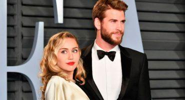 ¿Se casaron o no? Los Stories que podrían delatar la boda de Miley Cyrus y Liam Hemsworth